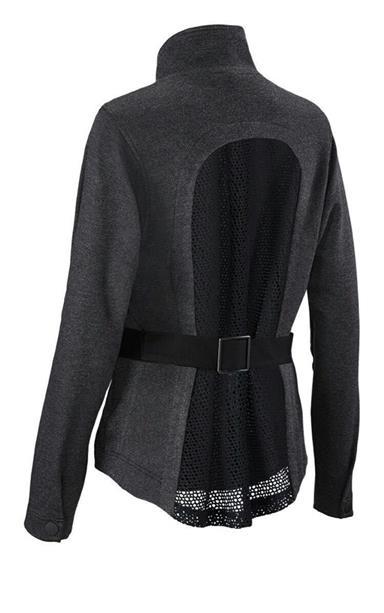 Cabi Jacket Style 3184 Size M Mesh-Back Jacket